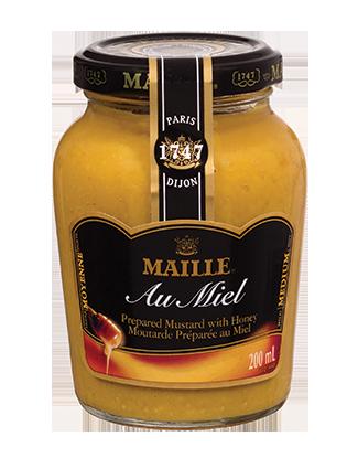 12-Honey Dijon Mustard