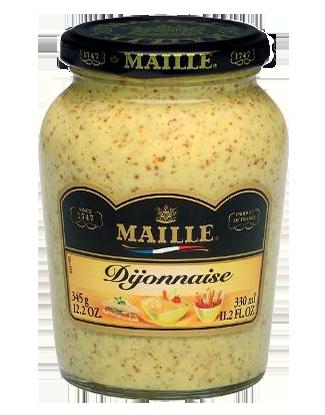13-Maille Dijonnaise