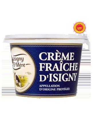 26-Crème Fraiche
