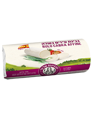 38-Rulo Cabra Affine