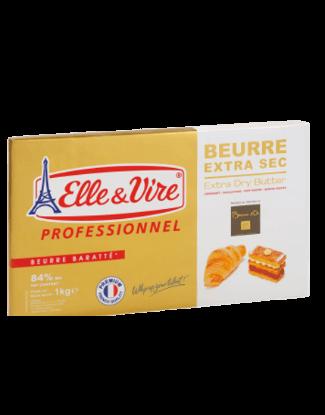 חמאה אקסטרא דריי 1 קג-אלוויר 8403160