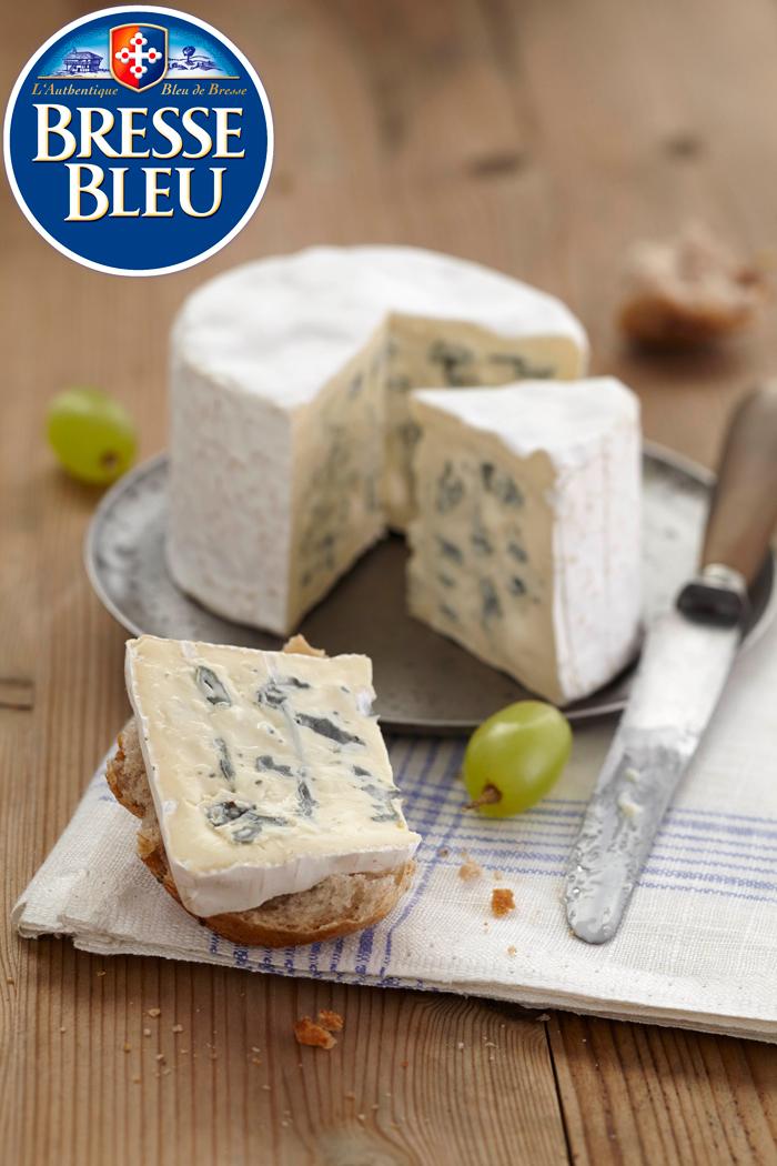 מה היא גבינה כחולה ואיך נוצר העובש